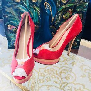 🆕 Enzo Angiolini high heels in box